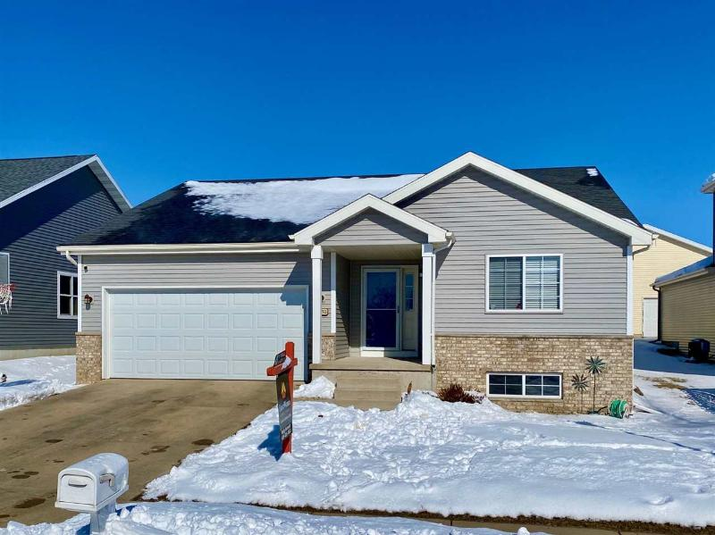 Image of 2732 Compass Plant Blvd